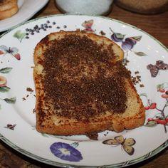 Francuskie tosty #popolsku