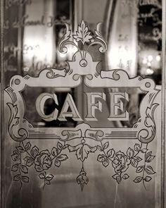 Paris Photography Louis Phillipe Paris Print by TheParisPrintShop French Cafe, French Bistro, French Country, Coffee Shops, Coffee Lovers, Café Bistro, Photo Café, Vintage Store, Wall Art Prints