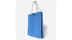 Dodato #Leather design. #Handmade in Italy. #cobalt #bag