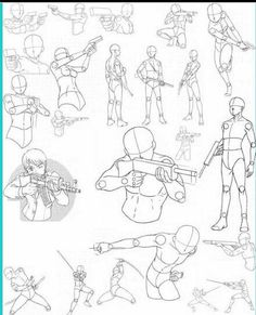 Newest Photographs drawing poses gun Strategies : Thus Danny, you actually arrived at the crazy landmark of 1000 working hours regarding apply about Quickposes, that is definitely 100 % astonishing! Drawing Base, Figure Drawing, Water Drawing, Body Drawing, Poses References, Drawing Techniques, Drawing Tips, Sketch Drawing, Drawing Ideas