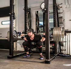 If you want to improve, you need to know where you stand right now. Here are two Layne Norton-approved methods of testing your one-rep max!