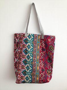 Beach bag | Dvoot