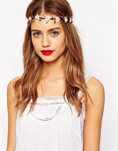 Tendencias en adornos para el cabello | Cuidar de tu belleza es facilisimo.com