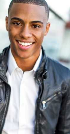 Keith Powers photos, including production stills, premiere photos and other event photos, publicity photos, behind-the-scenes, and more.
