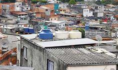 Área de Diadema espera há 3 anos por urbanização