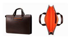 Oppermann London Vallance briefcase