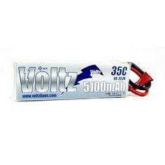 Voltz 5100mAh