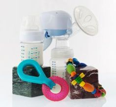 Ode to the Breast Pump