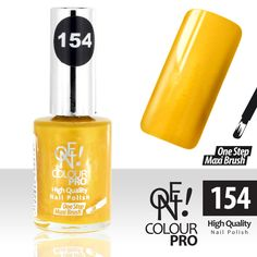 Allepaznokcie One Colour PRO 15ml 154