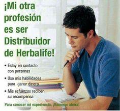 Profesión Herbalife
