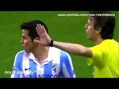 Malaga 2-0 Porto   Malaga vs Oporto 2-0   Goals   Champions League   13/03/2013