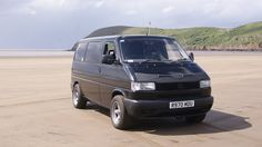 225/65/16 on Pentas! Biggest tyres (not wheels!!) on a T4?? Pics pleas.... - Page 4 - VW T4 Forum - VW T5 Forum