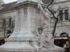 Garai szobor