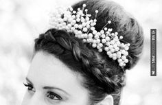 Neat! - Simple | CHECK OUT MORE GREAT WEDDING HAIRSTYLES AND WEDDING HAIRSTYLE INSPIRATIONS AT WEDDINGPINS.NET | #weddings #hair #weddinghair #weddinghairstyles #hairstyles #events #forweddings #iloveweddings #romance #beauty #planners #fashion #weddingphotos #weddingpictures