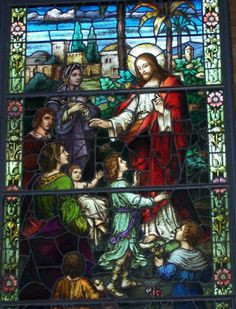 famous churches with stained glass windows - Yahoo! Search Results