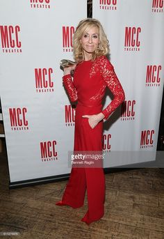 Actress Judith Light attends 'All The Ways To Say I Love You' Opening Night - After Party at SushiSamba 7 on September 28, 2016 in New York City.