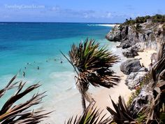 7 Things You Should Do in Mexico�s Riviera Maya