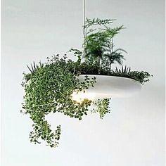 3W Contemporain LED Autres Métal Lampe suspendue Salle de séjour / Chambre à coucher / Bureau/Bureau de maison