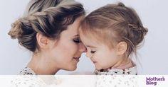 Αλήθεια, μήπως ανήκεις και εσύ στις μαμάδες που θέλουν να τις θαυμάζει η κόρη τους;