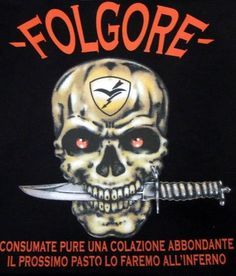 #Folgore