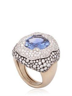 Extraordinaire Ring  | ≼❃≽ @kimludcom