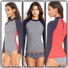 "Spotted while shopping on Poshmark: ""Tory Burch Swim Portofino Surf Shirt Sml""! #poshmark #fashion #shopping #style #Tory Burch #Outerwear"