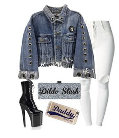 Untitled #6596 by stylistbyair on Polyvore featuring polyvore fashion style (+) PEOPLE Casetify clothing