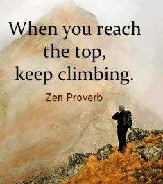 Keep climbing. www.solutions2thrive.com