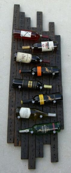 reclaimed-wood-wine-rack-rustic-wine-rack-to-going-to-get-my-fella-to-make-one-for-our-home.jpg (287×694)