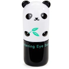 Tony Moly Panda Dream Brightening Eye Base-0.03 oz. ($12) ❤ liked on Polyvore featuring beauty products, skincare, eye care, tony moly and tony moly skin care