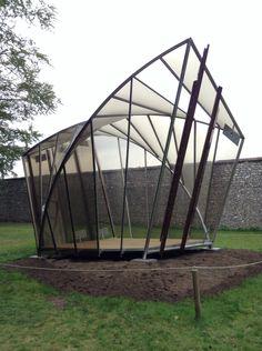 Thomas Heatherwick//Pavilion