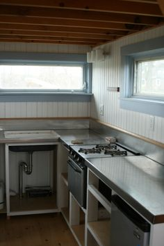 Hammerstone School's First Tiny House For Sale – Built by Women!