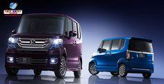 Os carros mais vendidos no Japão em fevereiro de 2017