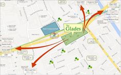 Located just within a 1 minute walk away from the Tanah Merah MRT station, The Glades is yet another highly anticipated new launch by Keppel Land within the Tanah Merah/Upper Changi district.