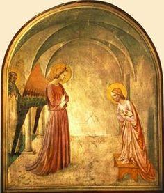 Annunciazione di Beato Angelico