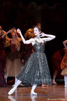Manon - Aurélie Dupont, 2015.05.18. The las performance
