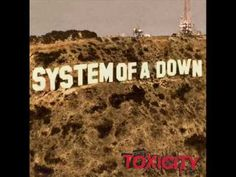 Toxicity (Full Album)-System of a Down