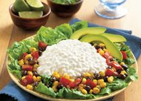 Delicious recipes featuring Daisy Brand® Cottage Cheese