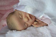 ~*Katescradles*~ EVANGELINE by LAURA LEE EAGLES ~ Reborn Baby Doll ~ LTD. ED.