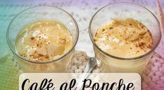 De lekkere (groene) versie van ponche crema met de smaak van pistache noten! Dit drankje fleurt elk feestje op… en probeer het maar eens bij één glaasje te houden. Ponche crema is een drankje op basis van rum, gecondenseerde melk en eigeel. De 'groene variant', ponche pistacho voegt daar nog eens de smaak van pistache …