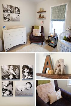 Visit Little Nest Portraits, a short walk from Eastern's campus!