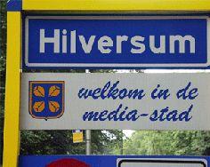 Hilversum Bekend als Media stad en het centrum in het Gooi.