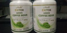 Harga Green Coffee Exitox Greenco Hendel Murah