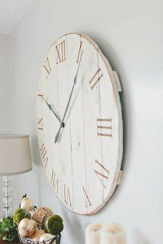 36 inch wall clock 36 inch clock oversized wall clock large wall clock