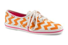 Outfit Your Feet In Kate Spade For Keds Sneakers This Spring..go. vols!! Lol