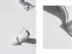 Love Aesthetics / the perfect basic sandal