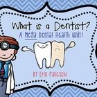 This is the only unit you'll need to teach your kiddos all about dental health.  It's jam packed with literacy activities, centers, math printables...