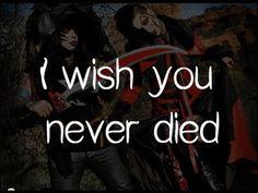 Deja Vu- By: Blood On The Dance Floor (Lyrics Video) HD
