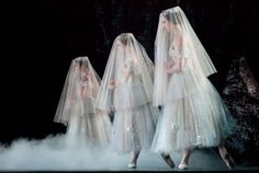 National Ballet's Giselle: Why the Wilis give you the willies