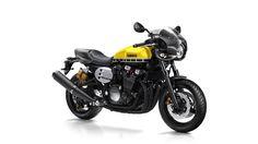 Yamaha XJR1300 Racer 60th Anniversary